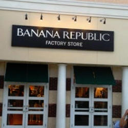 Banana Republic $5,000 Sweepstakes
