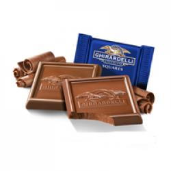 Ghirardeli Chocolate Sweepstakes