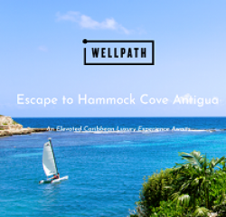 Escape to Hammock Cove Sweepstakes