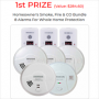 Win a Whole Home Protection Sweepstakes~231807 in online sweepstakes