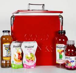 Vintage Cooler Sweepstakes