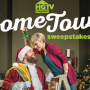 Win a HGTV Home Town Sweepstakes in online sweepstakes