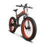 Win a Cyrusher Ebike Giveaway in online sweepstakes