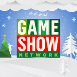 Game Show Network Holiday Sweepstakes