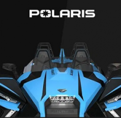 Polaris Automatic Sweepstakes prize ilustration