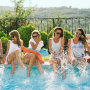 Win a Malibu Girls Trip Sweepstakes in online sweepstakes