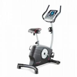 Coca-Cola Exercise Bike Giveaway prize ilustration
