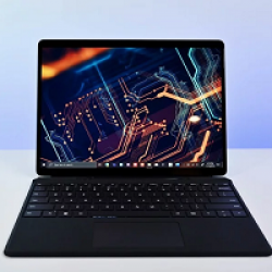 WIndows Central Surface Pro Giveaway prize ilustration
