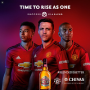 Win a Chivas Manchester United Sweepstakes in online sweepstakes