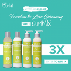 Freedom to Love Giveaway prize ilustration