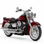 Win a Harley-Davidson Sweepstakes in online sweepstakes