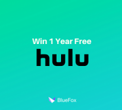 Hulu Membership Sweepstakes prize ilustration