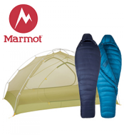Enwild Tent & Sleeping Bag Sweepstakes prize ilustration