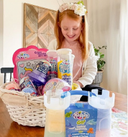 Ultimate Easter Basket Sweepstakes prize ilustration
