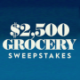 Win a BHG $2,500 Grocery Sweepstakes in online sweepstakes