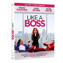 Win a Like A Boss Sweepstakes in online sweepstakes