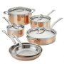 Win a Hestan CopperBond Cookware Sweeps in online sweepstakes