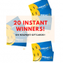 Win a Steamy Kitchen Walmart Gift Card Sweep in online sweepstakes