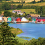 Win a Prince Edward Island Trip Sweepstakes in online sweepstakes