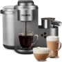 Win a Keurig Cappuccino Machine Giveaway in online sweepstakes