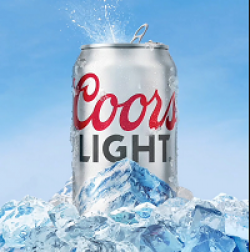 Coors Light Backyard Makeover Sweeps prize ilustration