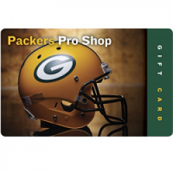 Green Bay Packers Fathers Day Sweeps prize ilustration