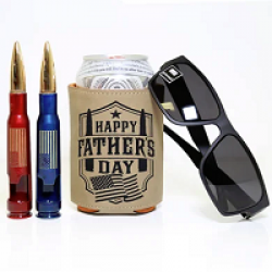 Bottle Breacher Fathers Day Giveaway prize ilustration