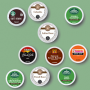 Win a Dark Roast K-Cups Sweepstakes in online sweepstakes