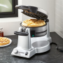Win a Cuisinart Belgian Waffle Maker Giveawa in online sweepstakes