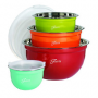 Win a Fiesta Mixing Bowl Set Giveaway in online sweepstakes