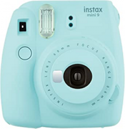Instax Camera Giveaway prize ilustration