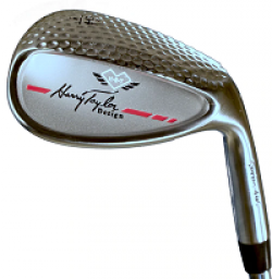 Harry Taylor Golf Wedges Giveaway prize ilustration