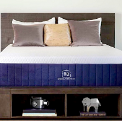 GoodBed Brooklyn Bedding Giveaway prize ilustration