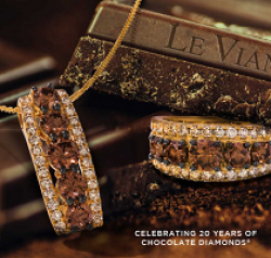 $4,999 LeVian Shopping Spree Sweeps prize ilustration