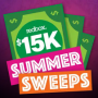 Win a Redbox 15K Summer Sweepstakes in online sweepstakes