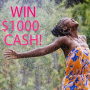 Win a Womans World $1,000 Cash Giveaway in online sweepstakes
