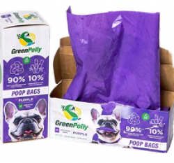 Pet Waste Bags Giveaway prize ilustration