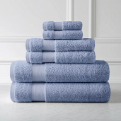 SouthShore Linens Towel Sweepstakes prize ilustration