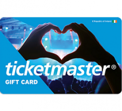 The Tickets on Us Sweepstakes prize ilustration