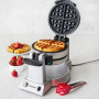Win a Belgian Waffle Maker Sweepstakes in online sweepstakes