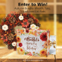 Win a Current Catalog Autum Sweepstakes in online sweepstakes
