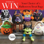 Win a Halloween Treat Bags Giveaway in online sweepstakes