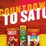 Win a Kelloggs Countdown to Saturday Sweeps in online sweepstakes