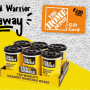 Win a Tub O Towels Weekend Warrior Giveaway in online sweepstakes