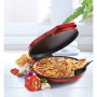 Win a Betty Crocker Pizza Maker Giveaway in online sweepstakes