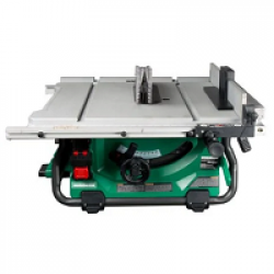 Metabo Table Saw Giveaway prize ilustration