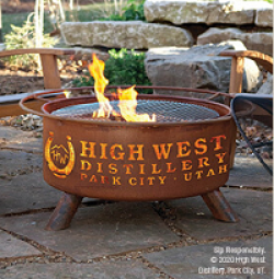 High West Backyard Essentials Giveaway prize ilustration