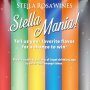 Win a Stellamania Sweepstakes in online sweepstakes
