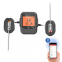 Win a Wireless BBQ Thermometer Giveaway in online sweepstakes