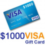 Win a The Beat $1,000 VISA Sweepstakes in online sweepstakes